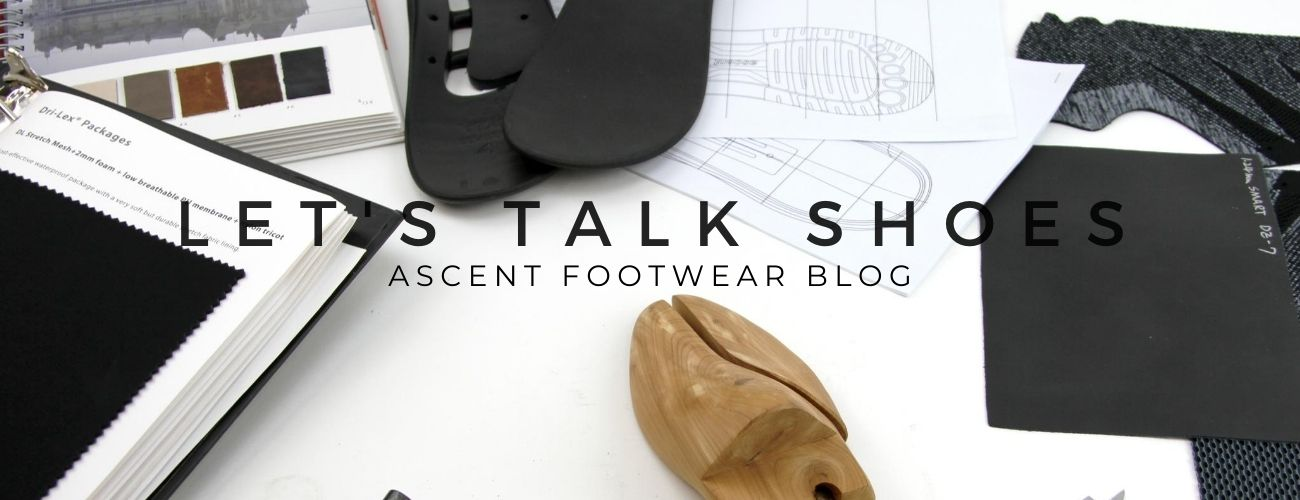 Blog main lets talk shoes