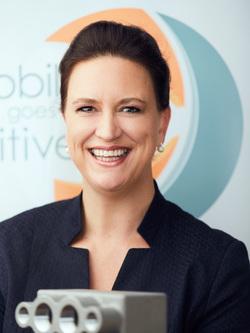 Ms. Stefanie Brickwede