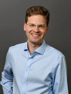 Mr. Uli Langer