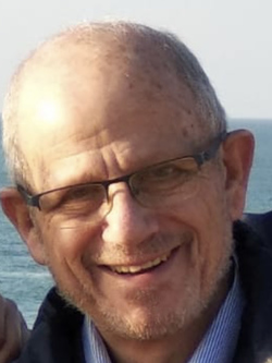 Prof. Daniel Cohn