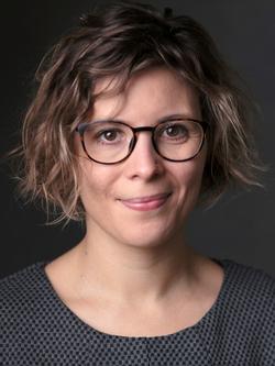 Dr. Sarah Karmel