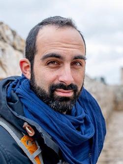 Mr. Lior Aharoni