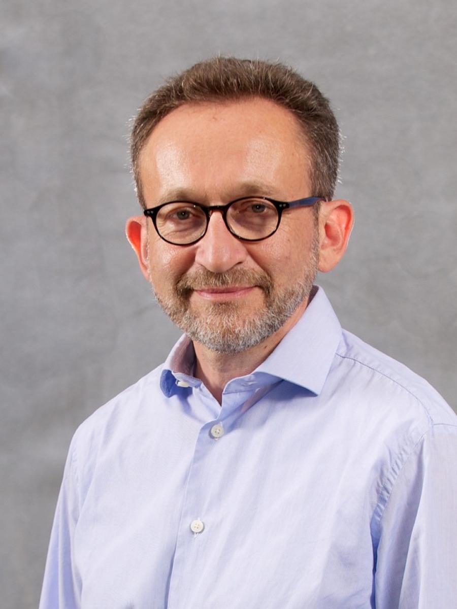 Mr. Hervé Javice
