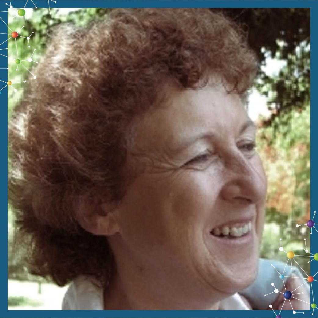 Prof. Lia Addadi