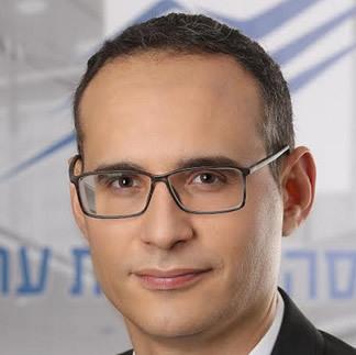 Mr. Ittai Ben-Zeev