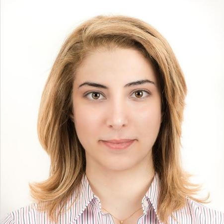Ms. Miray Zaki