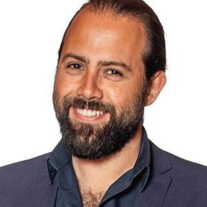 Mr Hilal Kuday, Turkey