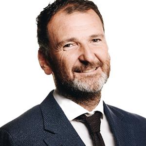 Dr. Stefen Koubi, France