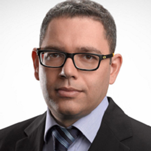 Dr. Yaniv Mayer
