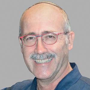 Dr. Yossi Gleitman, Former Chairman
