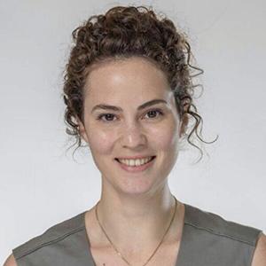 Dr. Gitit Peleg