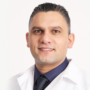 Dr. Tahsin Younis