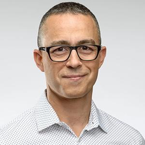 Dr. Eli Rosenfeld