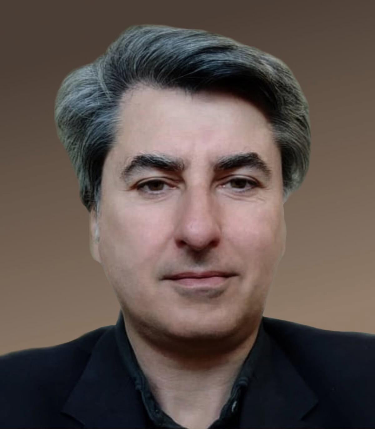 Mr. Mario Aleo
