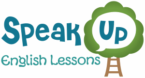 SPEAK UP ENGLISH ACADEMY