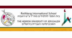 Hebrew University of Jerusalem-Rothberg International School