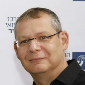 Ohad Levkovitz