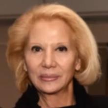 Maria Aron
