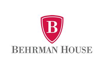 Behrman House logo