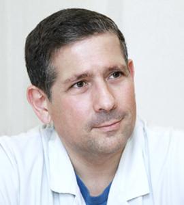 Prof. Elie Azoulay