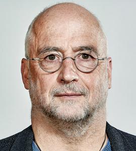 Prof. Peter Radermacher