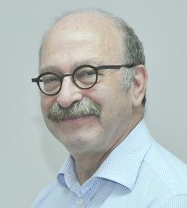 Prof. Pierre Singer