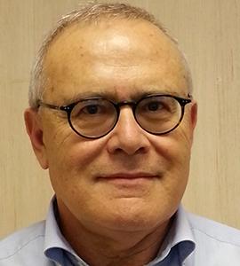 Prof.  Jacob Schacther