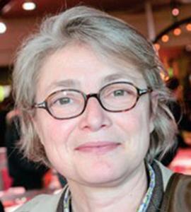 Prof. Nathalie Cassoux