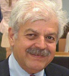 Prof. Leonidas Zografos