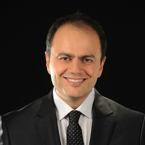 Dr. Ugur Ergin