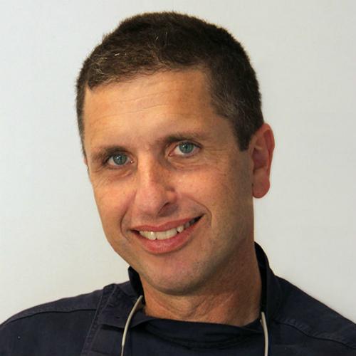 ד״ר אלדד שרון