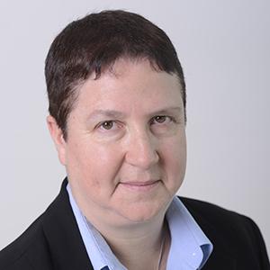 Dr. Aya Soffer