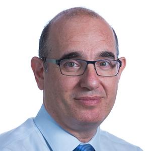 Yoram Tietz