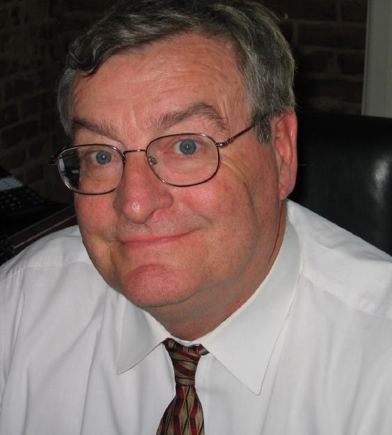 John G. Baust