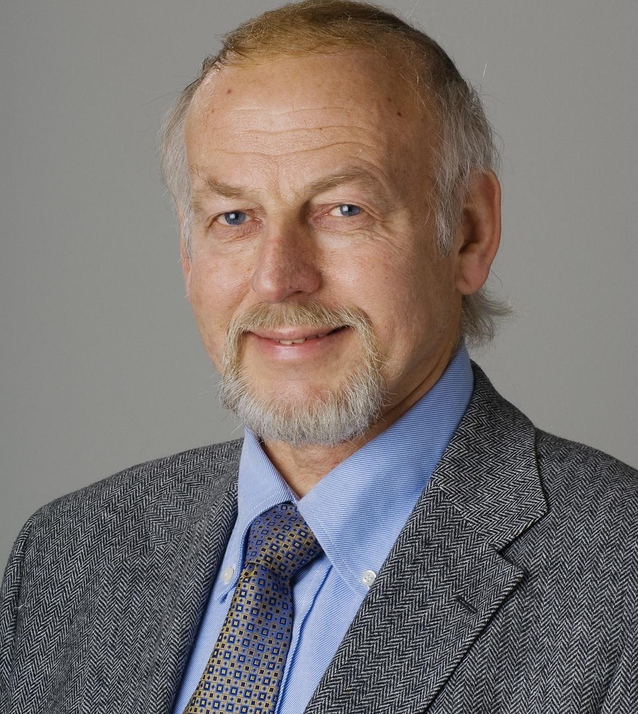 Dr. Truls E. Bjerklund Johansen