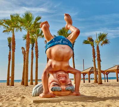 Atracciones de Tel Aviv