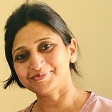 Mamta Agarwal