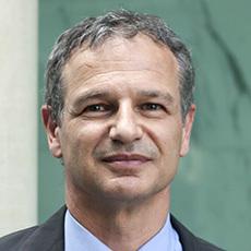 Antoine Brezin