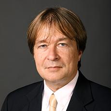 Martin van Hagen