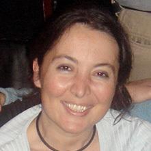 Sofia Androudi