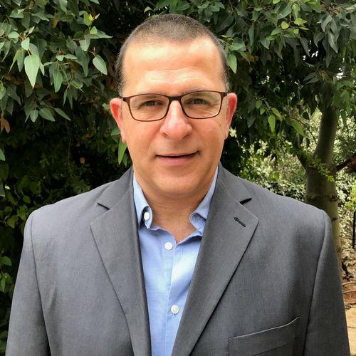 Chezki Gil - Regional Director, Israel & East Europe