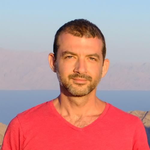 Ben Matzkel - R&D Group Manager