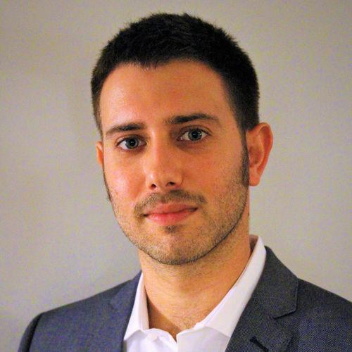 David Kellerman - Technical Advisor, Customer Success Team