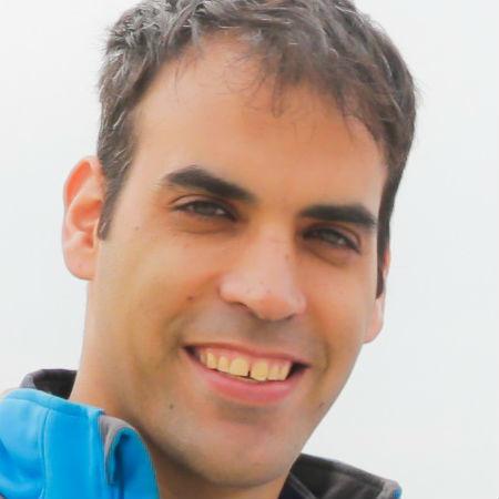 Lavi Lazarovitz - Cyber Researcher Team Leader