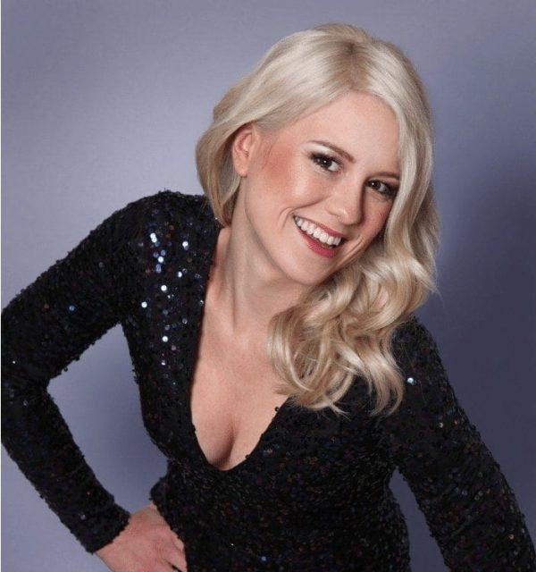 Lisa Bund Sängerin