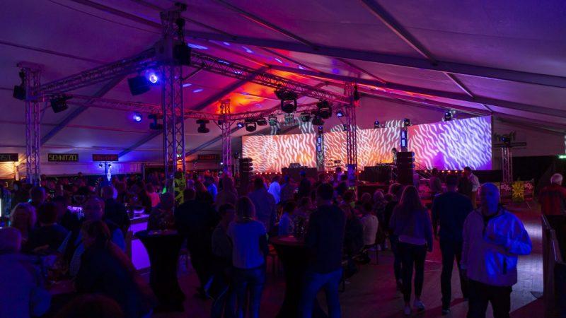 Eventorganisation Eventagentur Frankfurt: Betriebsfest, Sommerfest, Jubilaeum