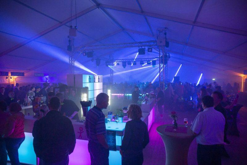 Event Catering in Frankfurt am Main Sommerfest Eventagentur Frankfurt