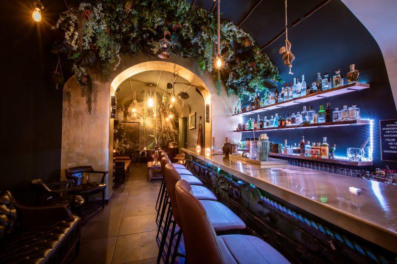 Geburtstagslocation in Frankfurt Miete deine Bar