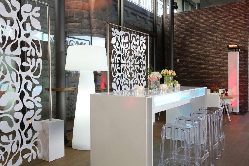 dekorations firma frankfurt
