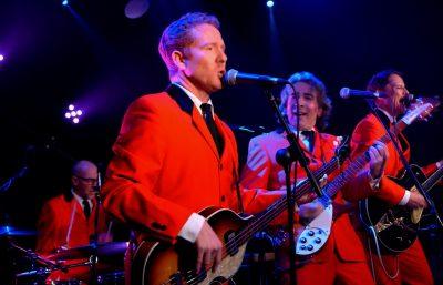 sixties band frankfurt buchen the barons
